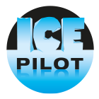 Ice Pilot Logo